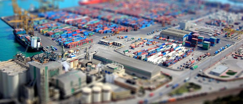 konteyner taşımacılık hizmetleri
