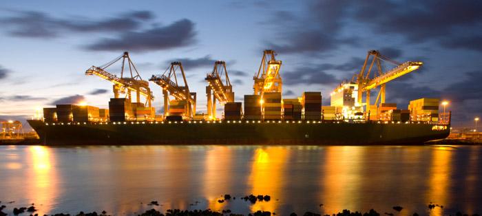 konteyner taşımacılığı hizmetleri